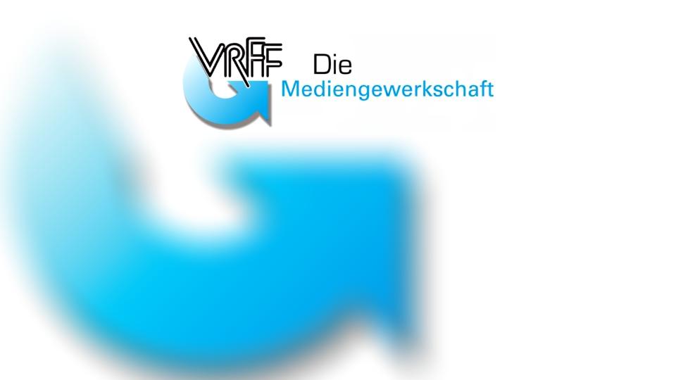 VRFF-Frauenpower auf dem Medienfrauentreffen