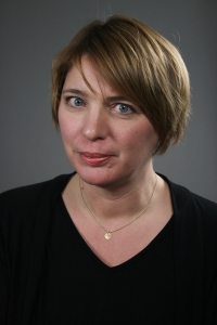Annette Meinhold