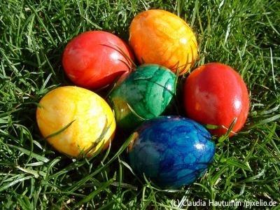 Oster Eier