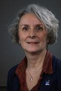 Ulrike Bosler